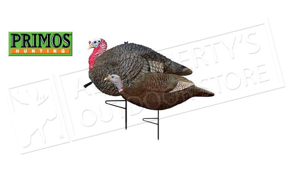 Primos Gobbstopper Turkey Decoy Combo #69064