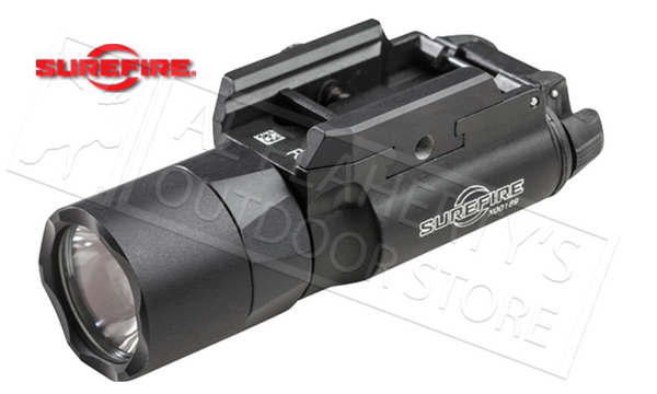 Surefire X300 Ultra LED WeaponLight, 600 Lumens #X300U-A