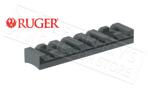 "Ruger TR3 Picatinny Rail for SR22 SR762 and SR556E Rifles, 3"" #18020"