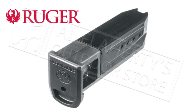 Ruger SR9 10-Round Pistol Magazine for 9mm #90325