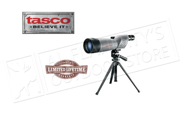 Tasco World Class Spotting scope 20-60x80mm #WC206080