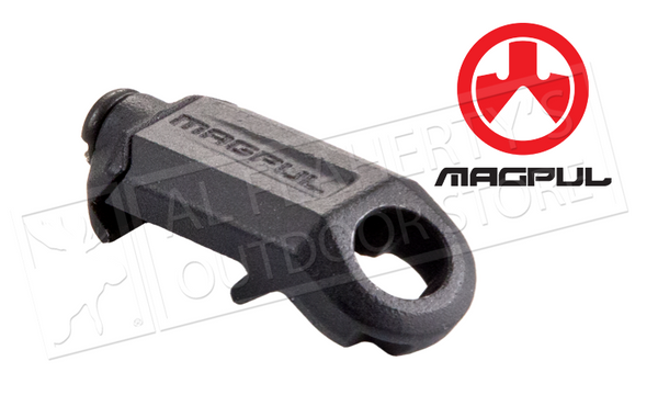 Magpul RSA QD Rail Sling Attachment - Steel - MAG337-BLK