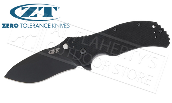 Zero Tolerance 0350 Folding Knife