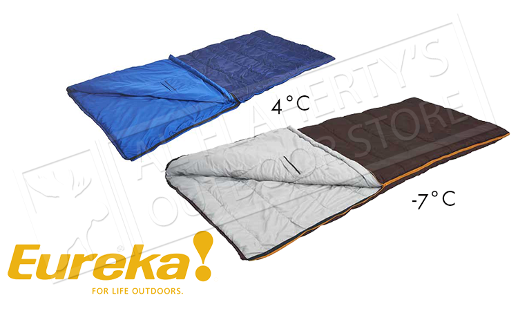 Eureka Nightshade Sleeping Bags