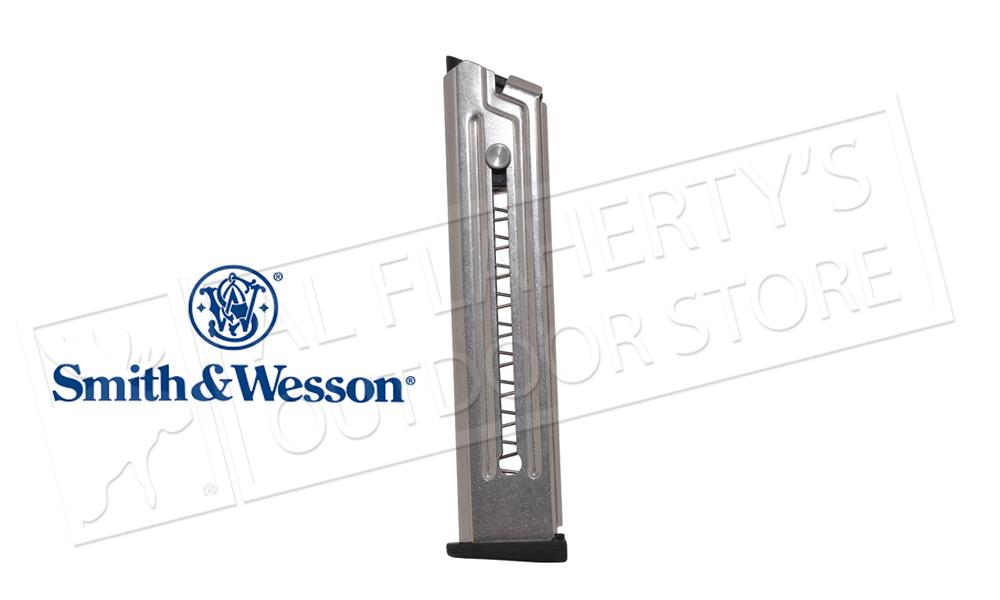 Smith & Wesson .22lr Victory 10 Round #3001520