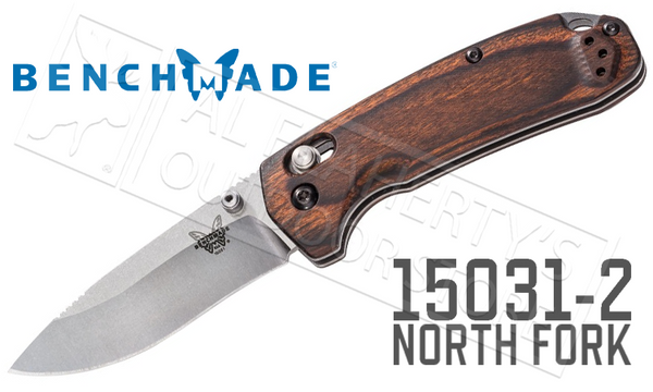 Benchmade 15031-2 Axis Folding Knife