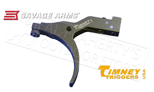 Timney Triggers #633 for Savage Arms Axis or Edge Rifles