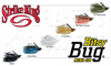 Strike King  BBJ18 Bitsy Bug Mini-Jig, 1/8 oz. Various Patterns