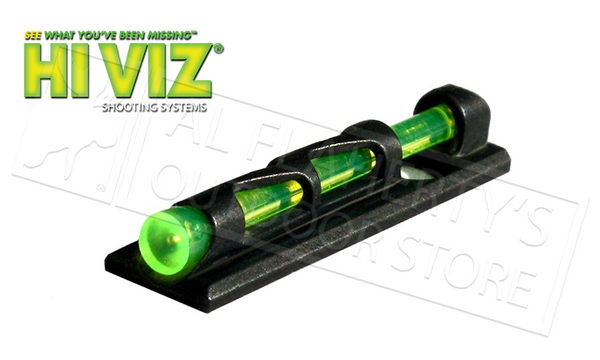 HiViz Compsight Litewave Design Shotgun Bead Replacement #PMLW01