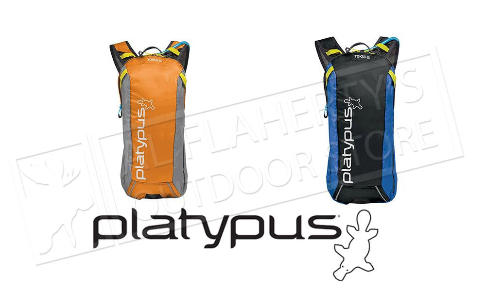 Platypus Tokul X.C 5.0 Hydration Pack
