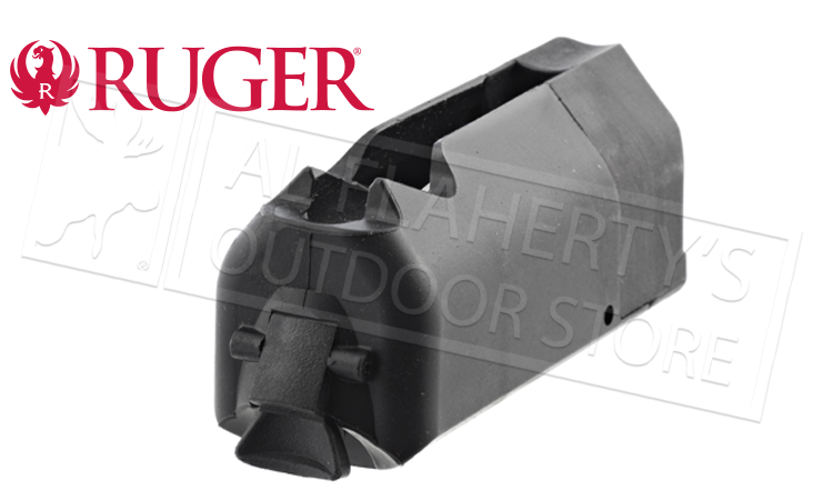 Ruger #90440 American Rifle - 5-Round Magazine Short Action