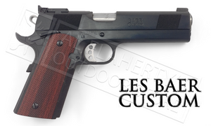 Les Baer 1911 Monolith Heavyweight