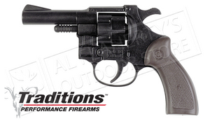 Traditions 314 Starter Gun, 6mm & .22 Cal Blank #BP6000