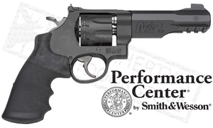 Smith & Wesson #170292 Performance Center M&P R8 Revolver, 8-Shot .357 Magnum