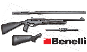 "Benelli Vinci Tactical Combo, 12g with 28"" and 18.5"" Barrrels #A0467300C"