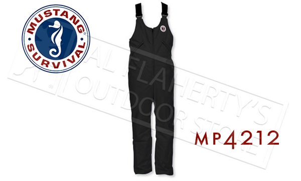 Mustang MP4212 Classic Floatation Bib Pants