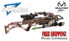 Excalibur Micro Suppressor Crossbow Package, 355fps #E95857