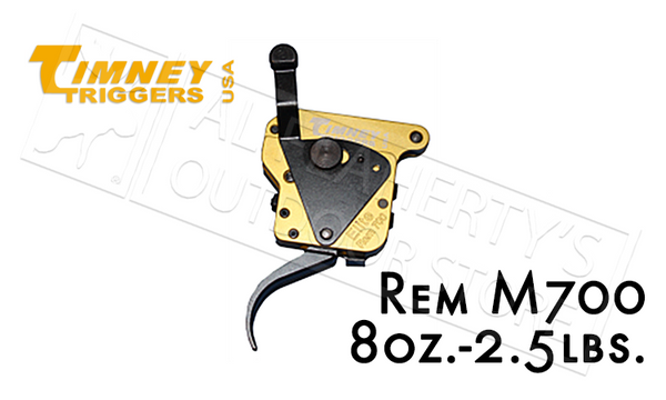 Timney Triggers Calvin Elite Remington 700 #520CE