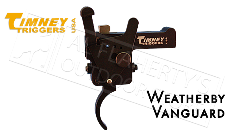 Timney Triggers Weatherby Vanguard Trigger #611