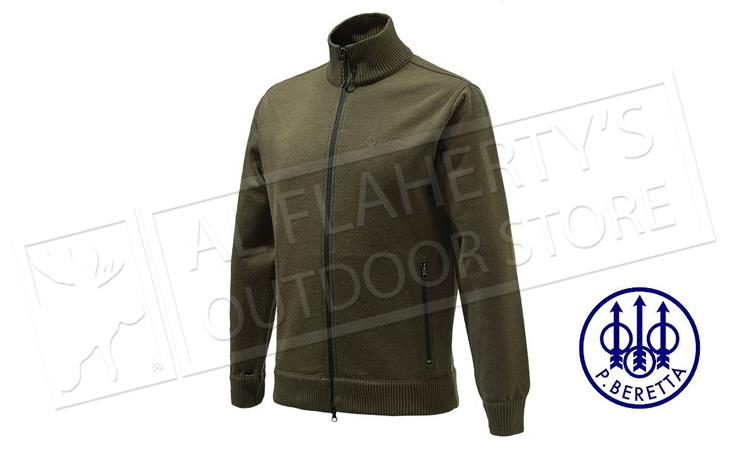 Beretta Techno Windshield Full-Zip Sweater # PU411T1201