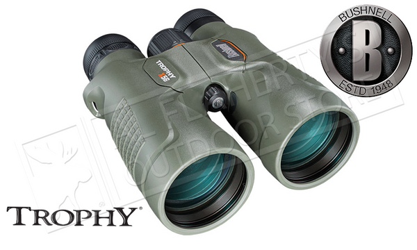 Bushnell Trophy Binoculars 8x56mm #335856