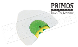 Primos Sonic Dome Double with Bat Cut Turkey Mouth Call #1174