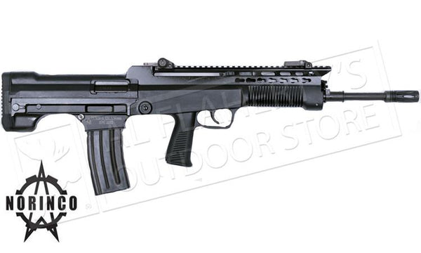 Norinco Type 97 Flat Top FTU, 5.56x45 NATO Non-Restricted