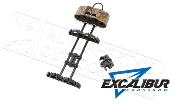 Excalibur X-Hanger 5 Arrow Quiver #95864