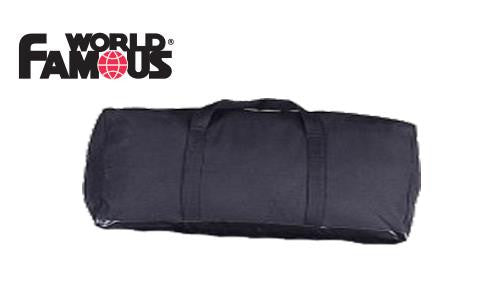 "World Famous Canvas Equipment Duffle Bag, 42"" #1542"