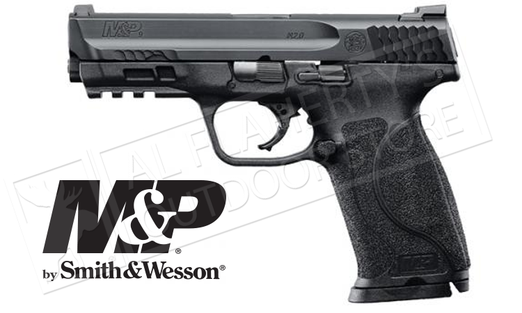 Smith & Wesson M&P9 2.0 9mm #11761
