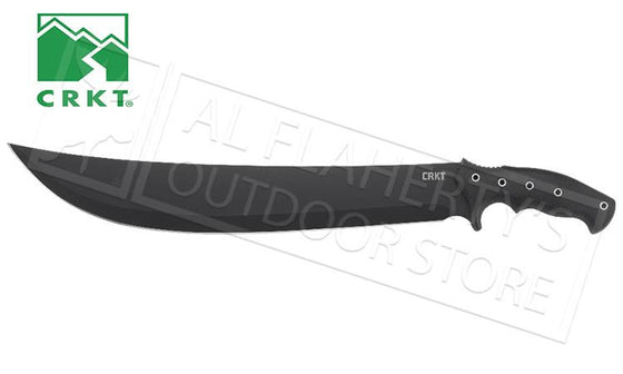 "CRKT Machete 18"" Chanceinhell #K918KKP"