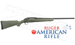 Ruger American Rifle Predtor 6.5 Creedmoor 308 and 223 Calibers