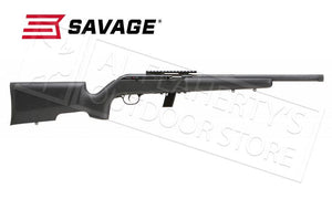 Savage Semi Auto Rimfire Rifle 64 TR SR V 22 LR #45200