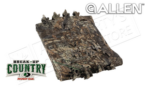 "Allen Camo Omnitex 3D Blind Fabric, Mossy Oak Break-Up Country 56"" x 12ft #2673"