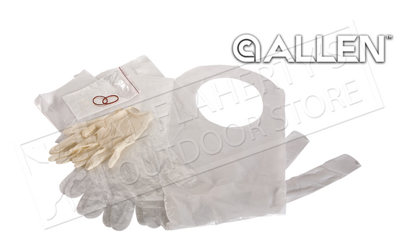 Allen Game Cleaning Kit #5100