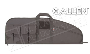 "Allen Combat Tactical Rifle Case, 37"" #10642"