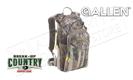 Allen Summit 930 Daypack, Mossy Oak Break-Up Country Camo 930 cu. in. #19268