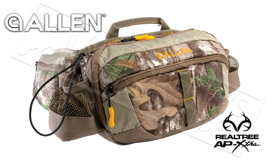 "Allen Excursion Waist Pack, Realtree Xtra Adjustable to 52"" #19389"