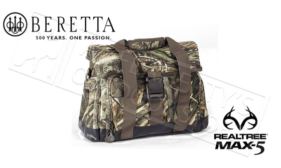 Beretta Waterfowler Medium Blind Bag, Max5 Camo #BS441030330858