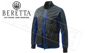 Beretta Soft Shell Shooting Bomber Jacket, M-XL #GT561T13190504