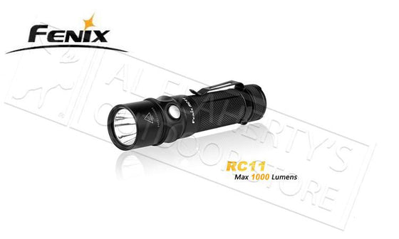 Fenix Rechargable Flashlight #RC11