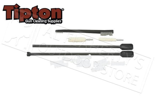 Tipton Action And Chamber Cleaning Set #368628