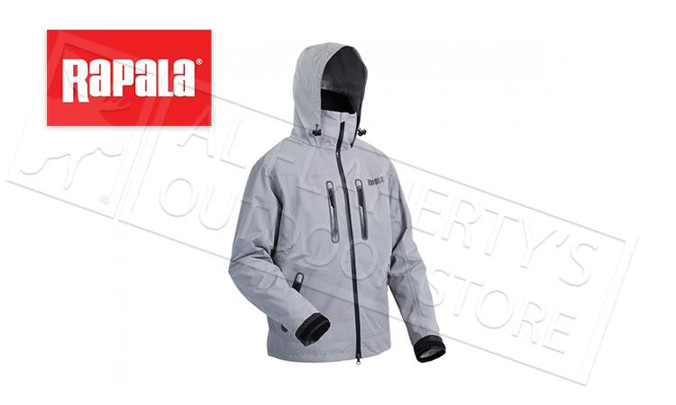 Rapala Interface Rain Jacket #RNTHJ
