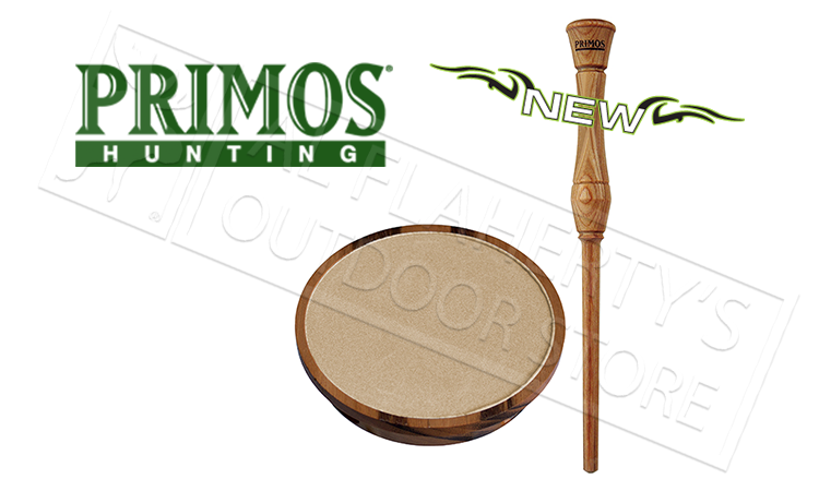 Primos Hunting Hensanity Pot Call #299