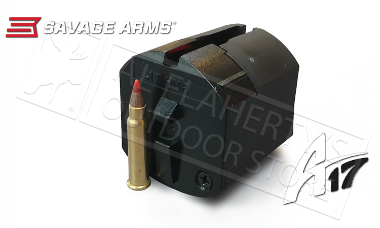 Savage Arms A17 Magazine, 17HMR 10-Round #90022