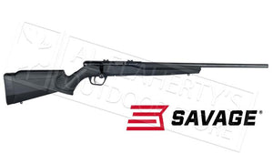 "Savage Rifle B22 FV 22 LR 21"" BBL #70201"