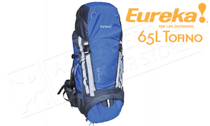 Eureka Tofino 65L Backpack with Hydration Sleeve #2599010