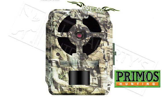 Primos Trail Camera Gen 2-03 Blackout 16MP Proof #64056