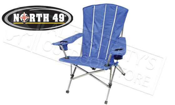 North 49 Folding Muskoka Chair #6036