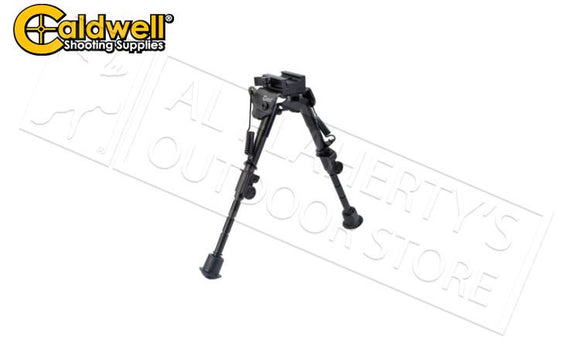 Caldwell Pic Rail XLA Fixed Bipod 6- 9 #110140